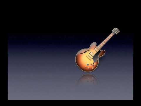 E-Gitarre an Mac anschließen ( für Garageband) - Screencast - YouTube