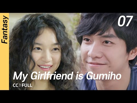[CC/FULL] My Girlfriend Is Gumiho EP07 | 내여자친구는구미호