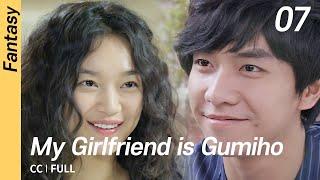 [EN] 내여자친구는구미호, My Girlfriend is Gumiho, EP07 (Full)