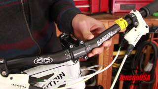 Rocky Mountain Bicycle assembly video