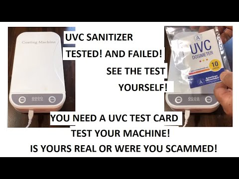 uvc-test-card-proves-sanitizer-scam!!