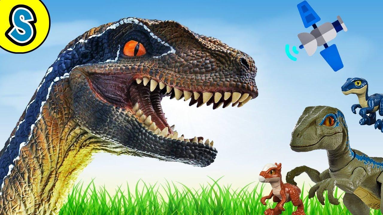 Dino Time Machine | Skyheart's dinosaurs toys lost in jungle jurassic world mattel battle trex