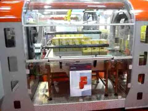 automatic postage st machine