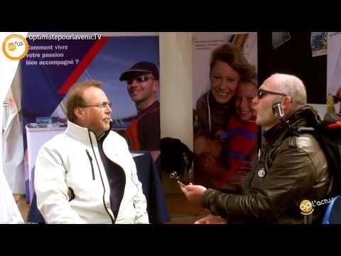 Printemps du Crouesty : Rencontre avec ADN - Rhéa Marine, Pierre Fournolde YouTube · Durée:  2 minutes 38 secondes
