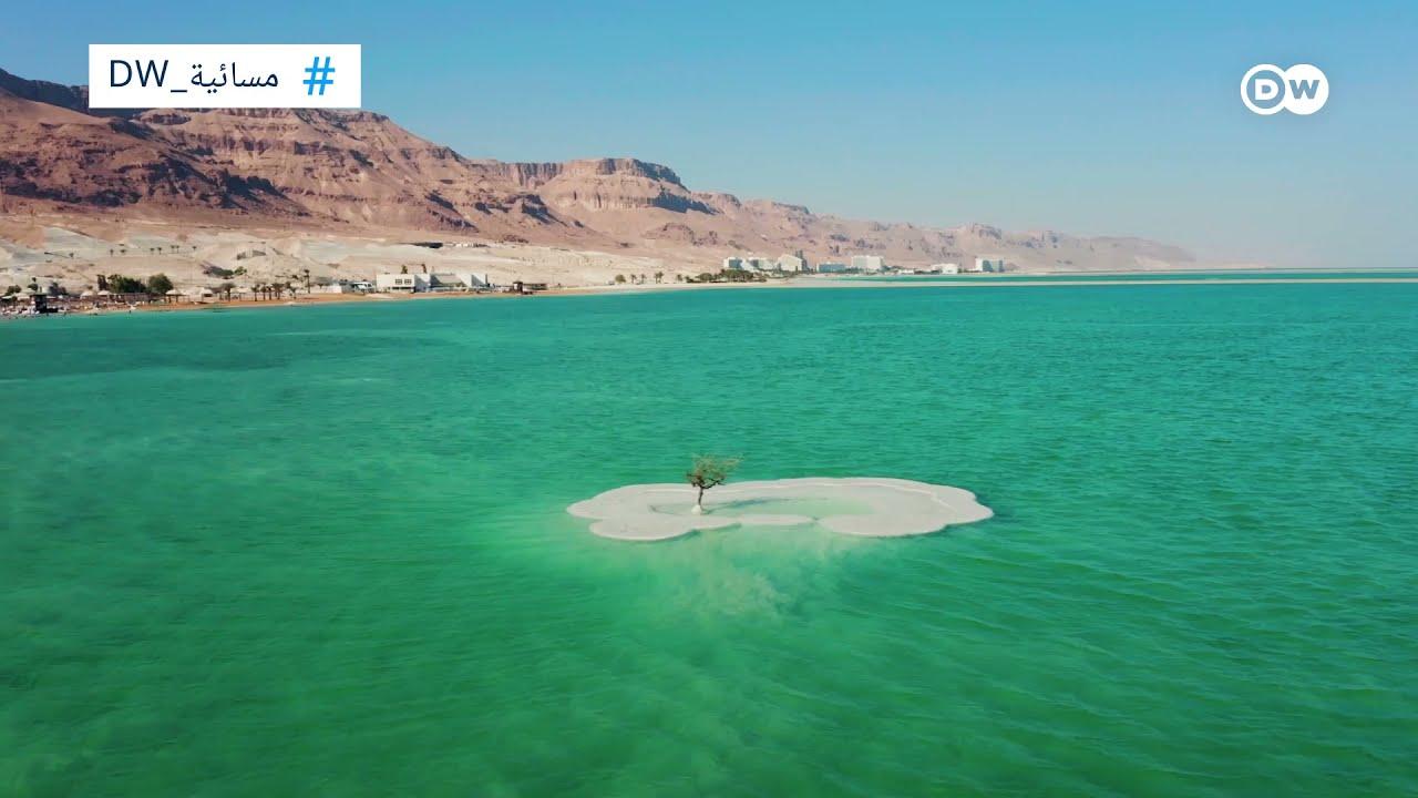 هل -قُتل- البحر الميت؟  - نشر قبل 2 ساعة