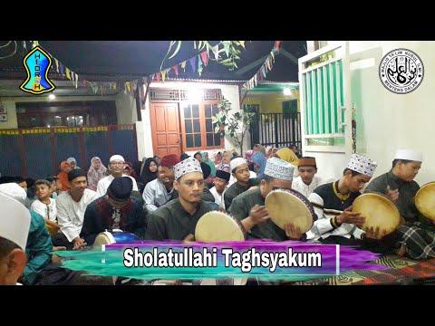 Terbaru Sholatullahi Taghsyakum Majelis Akbar Mingguan Mt Nurul Ilmi