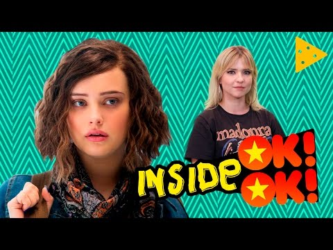 13 Reasons Why no Inside OK!OK!