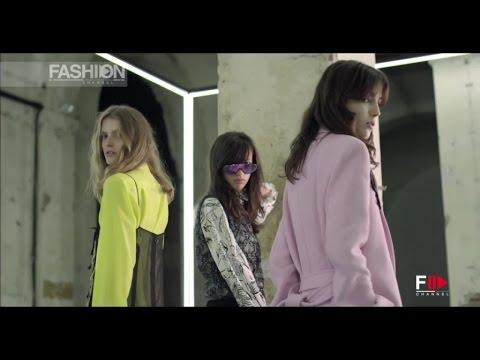"EMILIO PUCCI ""The Pilot Episode"" by Fashion Channel"