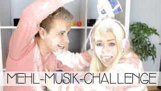 MEHL - MUSIK - CHALLENGE ♥ BibisBeautyPalace