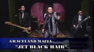 GRACELAND MAFIA - Jet Black Hair (Live at Saddleback College)