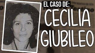 El increible caso de Cecilia Giubileo