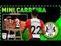 PINTARAM MAIS CONTRATAÇÕES NO FOREST!   Mini Carreira Forest Green #07   FIFA 19