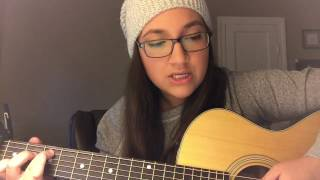 Liability- Lorde (Cover) by Jazmin Quintanilla