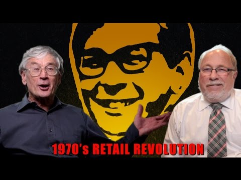 "State of Electronics - ""The Retail Revolution"""