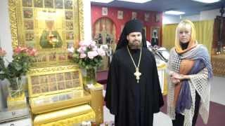 Русская Православная Церковь Святой Матроны Московской в Маями