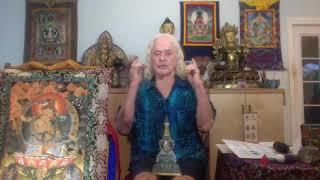 i-28-2021  Manjushri and Medicine Buddha