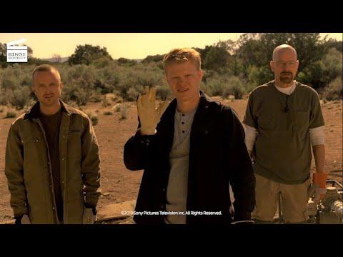 Download Breaking Bad Season 5: Episode 5: The heist HD CLIP