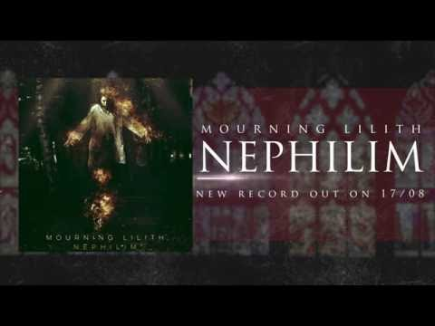 Nephilim - Mourning Lilith (OFFICIAL AUDIO)