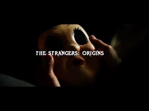 The Strangers: Origins