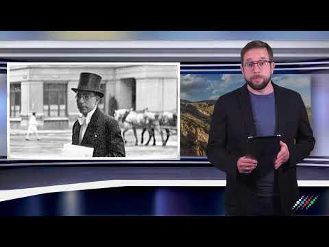 Как один азербайджанец спас тысячи евреев