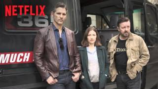 Trailer Music Special Correspondents (Official) -  Soundtrack Special Correspondents (Theme Song)