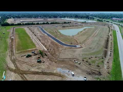 Bluegrass Commons Community Tour | Owensboro, KY