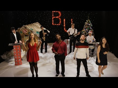 Season's Greetings in Music from BU Today