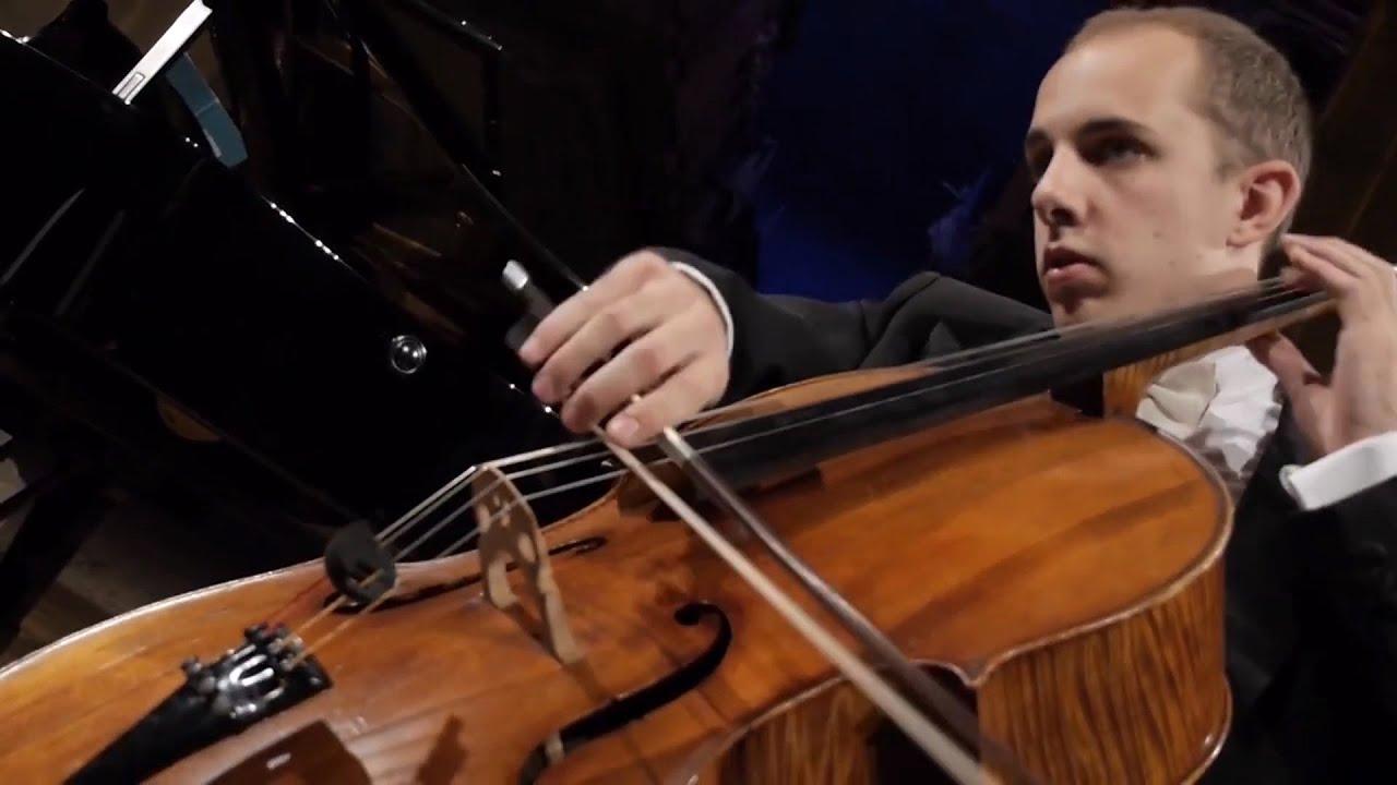 Shostakovich - Trio N. 2 Op. 67 (Live) Trio Casa Bernardini