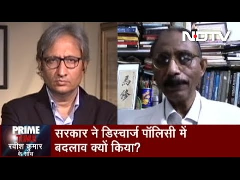 Prime Time: Ravish Kumar On Difference In COVID-19 Recovery Rates In States | May 28, 2020