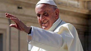 Πάπας Φραγκίσκος: «Μηδενική ανοχή στην παιδεραστία»