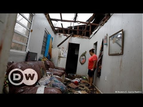 Puerto Rico after the storm | DW Documentary