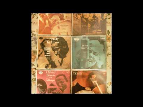 Clifford Brown & Max Roach  Mercury Record 5