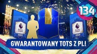 GWARANTOWANY TOTS z PL! - FIFA 19 Ultimate Team [#134]