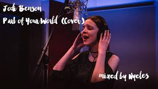 Jodi Benson - Part of Your World (Cover)