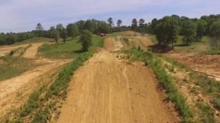 Riding Motocross with Florida Georgia Line [@shotbydemarcustv VLOG]