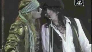 Guns N 39 Roses Mr. Brownstone - Live Ritz 88.mp3