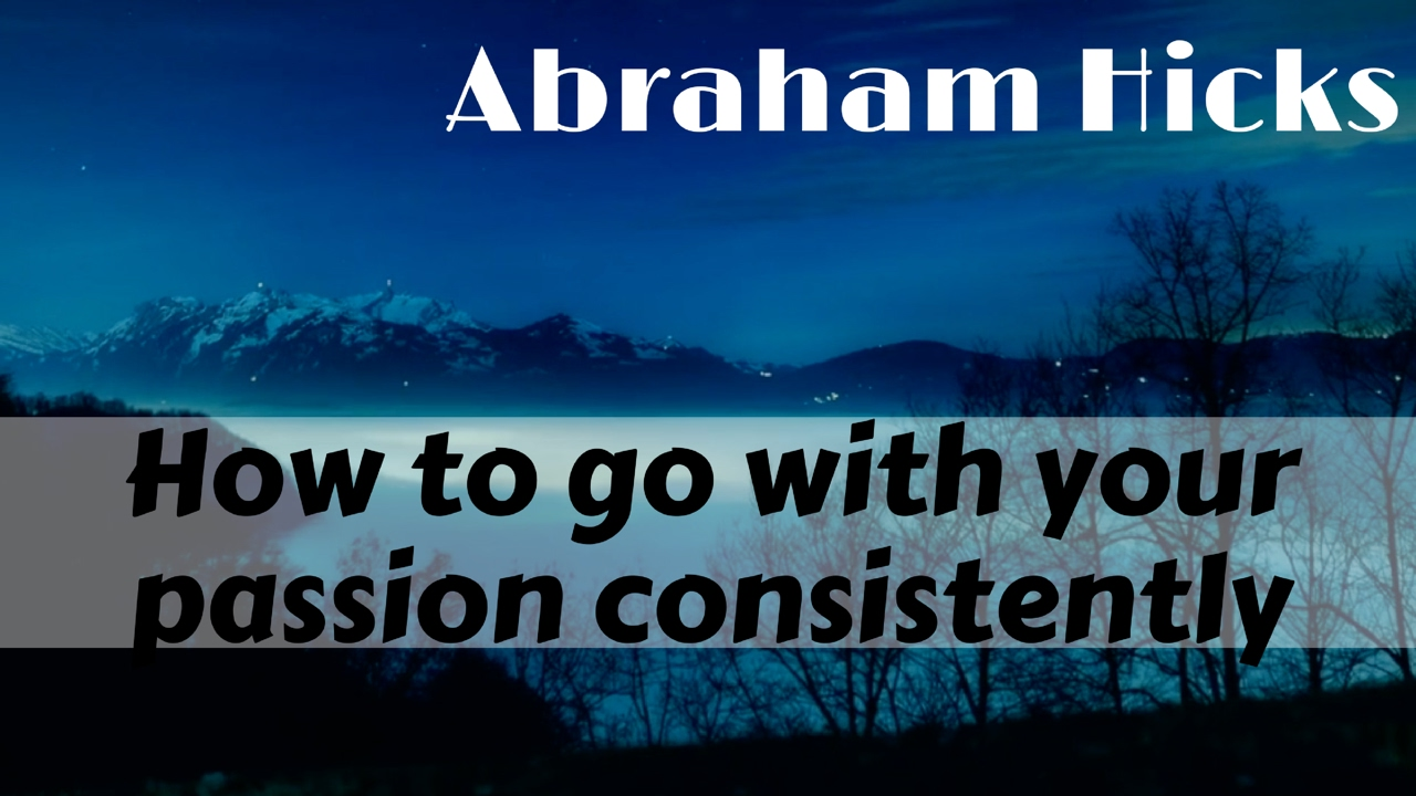 abraham hicks youtube how to stop depression