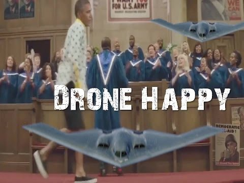 Drone Happy The Drone Papers