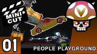 [Vinesauce] Joel - People's Playground Mini-Cut #1