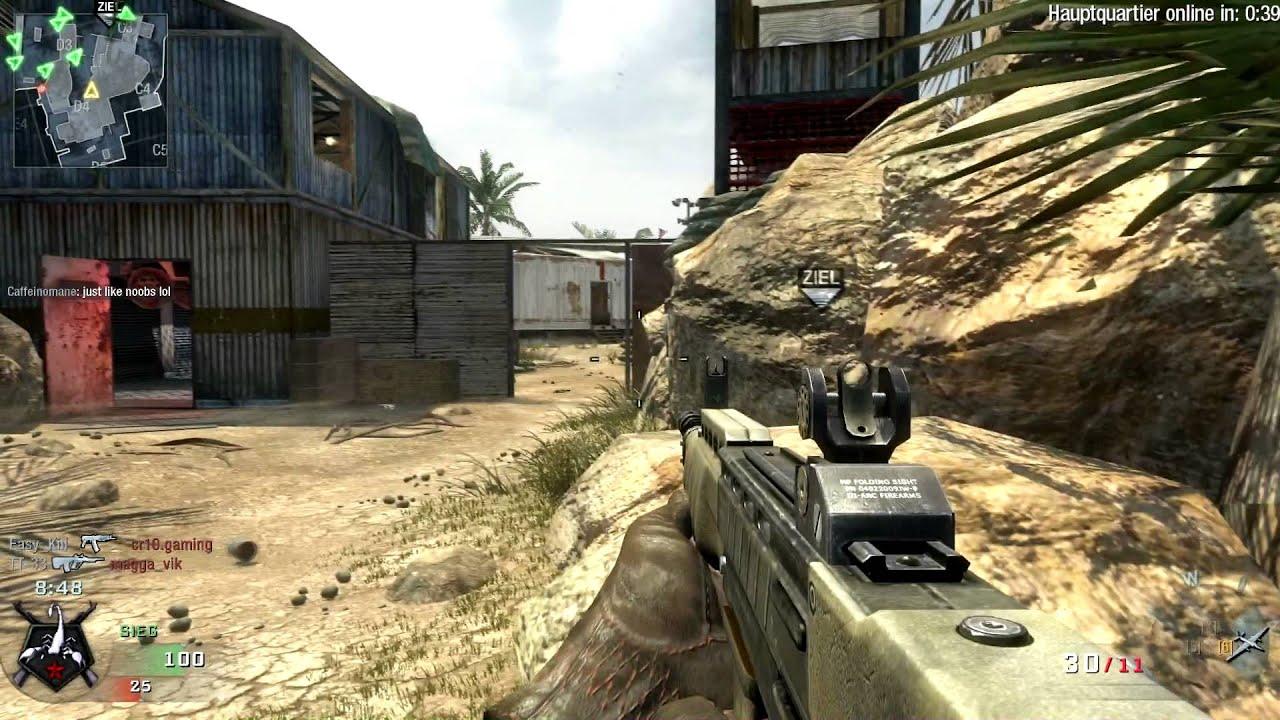 Black Ops : NEUER KANAL !