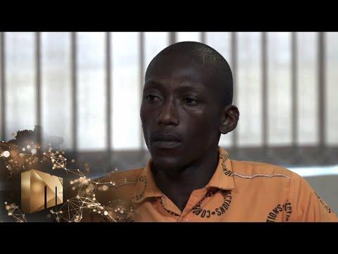 Sbusiso Asks For Forgiveness – Yobe  | Mzansi Magic
