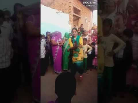 Punjabi Dance In Public Very Hot Punjabi Styel