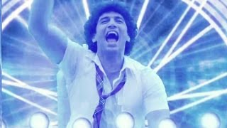 Aditya Roy Kapoor time travels into the past | Action Replayy | Hindi Movie | Bollywood Scene