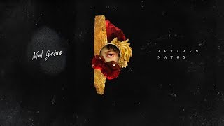 Zetazen - MAL GENIO ft. Natos (Official Lyric Audio)