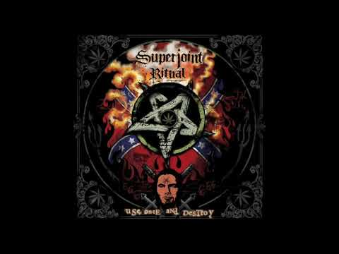 Superjoint Ritual — Ozena (lyrics on screen)