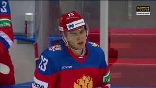 SHO 2020 Матч 4 Сочи Олимпийская сборная России 0 3 Егор Афанасьев