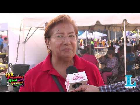 Sumaq Peruvian Food Festival  2017 (Long island -  New York)