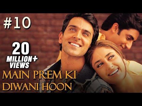Main Prem Ki Diwani Hoon Full Movie | Part 10/17 | Hrithik, Kareena | Hindi Movies thumbnail