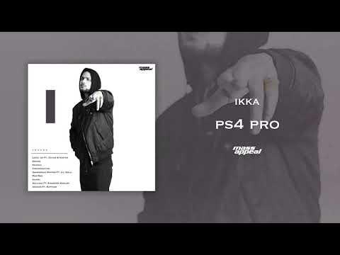 Ikka – Ps4 Pro