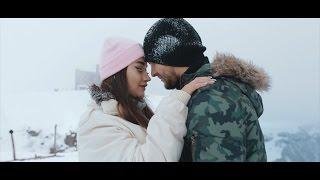 Oktay & Aysel Love Story in Georgia (Buray - Mecnun Sevdalar)